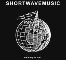 ShortWaveMusic by Myke Dodge Weiskopf