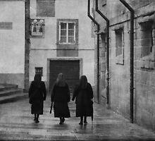 Sisters by rentedochan