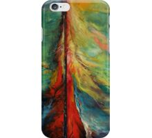 Aurora iPhone Case/Skin