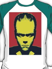 James Cagney, alias T-Shirt