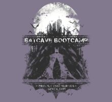 Batcave Bootcamp (Light) by Rorus007