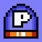 P - Switch - Super Mario World by Studio Momo ╰༼ ಠ益ಠ ༽
