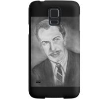 Vincent Price....young Samsung Galaxy Case/Skin
