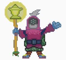 Jax Pixel by Gulpun