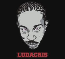 Ludacris by HWFLOSS