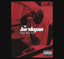 Birdman Bigger Than Life by HWFLOSS