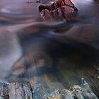 Bells rapids sunset v4 by BeninFreo