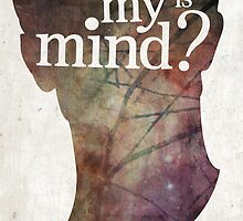 """""""Where is my mind?"""" Two by thebrink"""