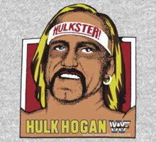 Hulk Hogan by SwiftWind
