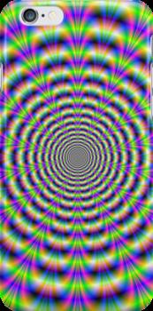 Neon Pulse by Objowl