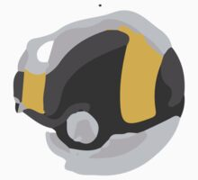 Minimalist Ultra Ball by Himehimine