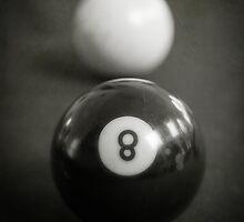 Eight Ball by Edward Fielding