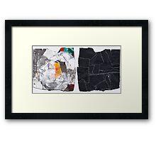 IDBDF 29 - 2013/11/25 - After Michel-Ange  Framed Print