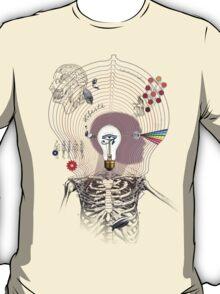 Vibrations of Life T-Shirt