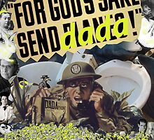 Send Dada by Jay Schwartz