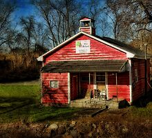 Old School House Antiques by vigor