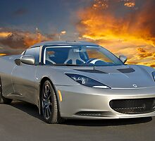 2012 Lotus Evora by DaveKoontz
