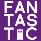 FANTASTIC by Jessica Whitmore