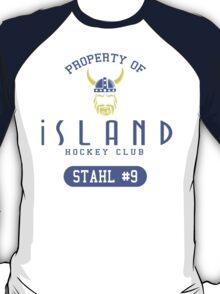 Iceland Hockey T-Shirt