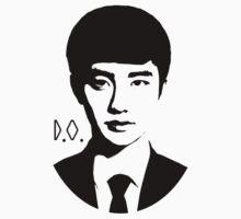 Kyungsoo by InsaneAsylum