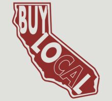 Buy Local Ca by Brantoe