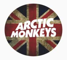 Arctic Monkeys by pandagoo