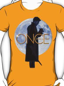 Captain Hook/Killian Jones - Once Upon a Time T-Shirt