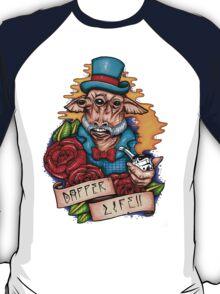 Dapper Ask Aak T-Shirt