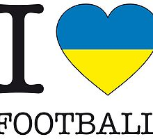 I ♥ UKRAINE by eyesblau
