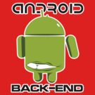 Android back-end by MarkSeb