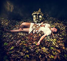 Sleeping Beauty by Erik Brede