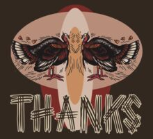 for those who celebrate turkey day. by resonanteye