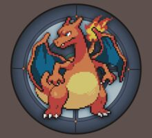 Charizard by ColdCorson