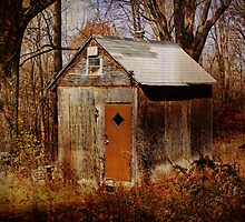 Once Upon a Home by PineSinger