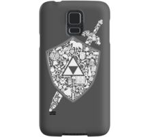 The Legend Continues Samsung Galaxy Case/Skin