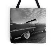 Monuments Tote Bag