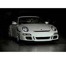 2007 Porsche GT3 Photographic Print