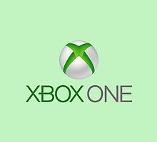 Xbox One Logo by vincepro76
