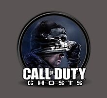 Call of Duty: Ghosts by vincepro76