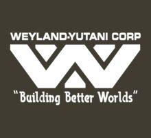 Weyland Corp by MetroKab