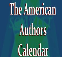 American Authors  Calendar cover by KayeDreamsART