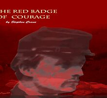 Crane's The Red Badge of Courage by KayeDreamsART