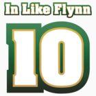 In Like Flynn by gstrehlow2011