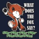 Fox says ring by spikeani