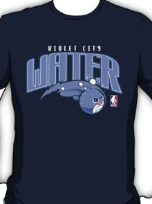 NPA Series - WATER TYPE T-Shirt