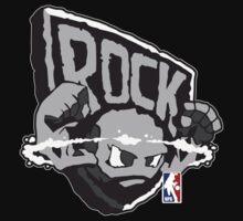 NPA Series - ROCK TYPE T-Shirt