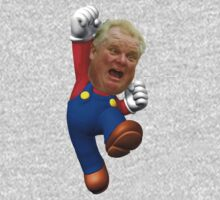 Mario + Rob Ford by xXMcxWeinerXx