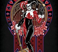 Hey Puddin - Print by TrulyEpic