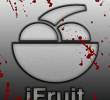 Bloody iFruit by PerkyBeans