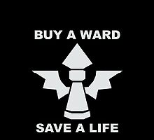 Buy a ward - save a life! by MemStack